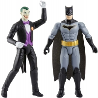Wholesalers of Dc 12 Inch Figures Asst toys image 2