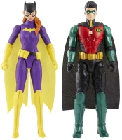 Wholesalers of Dc 12 Inch Figures Asst toys image 3