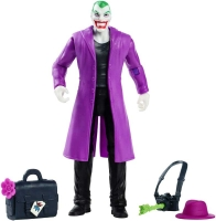 Wholesalers of Dc 6 Inch Basic Figures Asst toys image 3