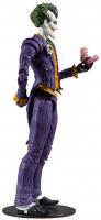Wholesalers of Dc 7 Inch Arkham Asylum Joker W1 toys image 4