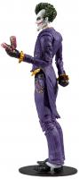 Wholesalers of Dc 7 Inch Arkham Asylum Joker W1 toys image 5