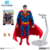 Wholesalers of Dc 7 Inch Figure - W1 - Asst toys image 4