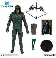 Wholesalers of Dc 7 Inch W1 - Green Arrow toys image 2