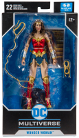 Wholesalers of Dc 7 Inch W2 - Wonder Woman toys image
