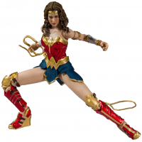 Wholesalers of Dc 7 Inch W2 - Wonder Woman toys image 3