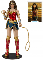 Wholesalers of Dc 7 Inch W2 - Wonder Woman toys image 4