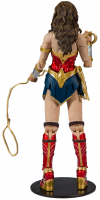 Wholesalers of Dc 7 Inch W2 - Wonder Woman toys image 5