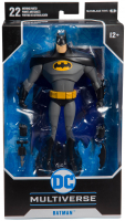 Wholesalers of Dc Animated 7 Inch Batman W1 toys image