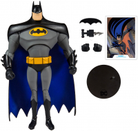 Wholesalers of Dc Animated 7 Inch Batman W1 toys image 3