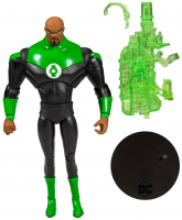 Wholesalers of Dc Animated 7 Inch Green Lantern W1 toys image 2