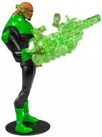Wholesalers of Dc Animated 7 Inch Green Lantern W1 toys image 3