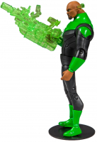 Wholesalers of Dc Animated 7 Inch Green Lantern W1 toys image 4