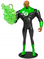 Wholesalers of Dc Animated 7 Inch Green Lantern W1 toys image 5