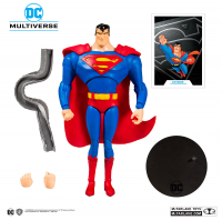Wholesalers of Dc Animated 7 Inch Superman W1 toys image 3