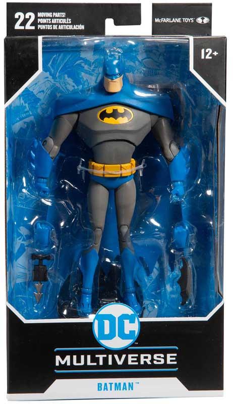 Wholesalers of Dc Animated Batman toys