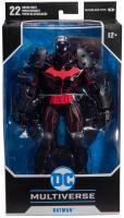Wholesalers of Dc Armored 7 Inch Batman Hellbat W1 toys Tmb
