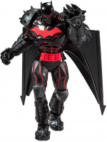 Wholesalers of Dc Armored 7 Inch Batman Hellbat W1 toys image 2