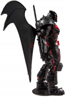 Wholesalers of Dc Armored 7 Inch Batman Hellbat W1 toys image 4