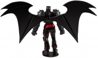 Wholesalers of Dc Armored 7 Inch Batman Hellbat W1 toys image 5