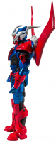 Wholesalers of Dc Armored 7 Inch Figure Asst W1 toys image 4