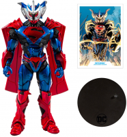 Wholesalers of Dc Armored 7 Inch Superman Unchained W1 toys image 2