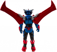 Wholesalers of Dc Armored 7 Inch Superman Unchained W1 toys image 4