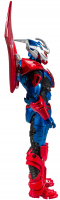Wholesalers of Dc Armored 7 Inch Superman Unchained W1 toys image 5