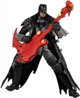 Wholesalers of Dc Build-a 7in Figures Wv4 - Death Metal - Batman 2 toys image 5