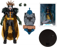 Wholesalers of Dc Build-a 7in Figures Wv4 - Death Metal - Robin King toys image 2