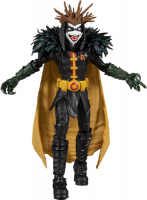 Wholesalers of Dc Build-a 7in Figures Wv4 - Death Metal - Robin King toys image 3