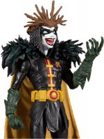 Wholesalers of Dc Build-a 7in Figures Wv4 - Death Metal - Robin King toys image 4