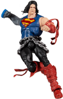 Wholesalers of Dc Build-a 7in Figures Wv4 - Death Metal - Superman toys image 3