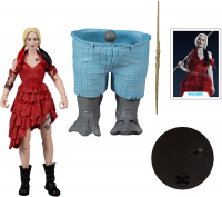 Wholesalers of Dc Build-a Figure Wv5 - Suicide Squad - Harley Quinn toys image 2