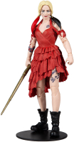 Wholesalers of Dc Build-a Figure Wv5 - Suicide Squad - Harley Quinn toys image 3
