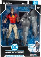 Wholesalers of Dc Build-a Figure Wv5 - Suicide Squad - Peace Maker toys image