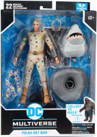 Wholesalers of Dc Build-a Figure Wv5 - Suicide Squad - Polka Dot toys Tmb