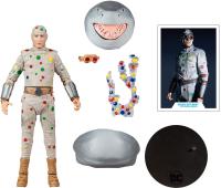 Wholesalers of Dc Build-a Figure Wv5 - Suicide Squad - Polka Dot toys image 2