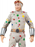 Wholesalers of Dc Build-a Figure Wv5 - Suicide Squad - Polka Dot toys image 4