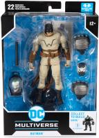 Wholesalers of Dc Build-a Wv3 - Last Night On Earth - Bruce Wayne toys Tmb