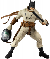Wholesalers of Dc Build-a Wv3 - Last Night On Earth - Bruce Wayne toys image 4