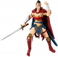 Wholesalers of Dc Build-a Wv3 - Last Night On Earth - Wonder Woman toys image 3