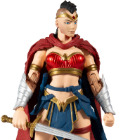 Wholesalers of Dc Build-a Wv3 - Last Night On Earth - Wonder Woman toys image 4