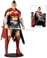 Wholesalers of Dc Build-a Wv3 - Last Night On Earth - Wonder Woman toys image 5