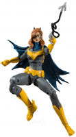 Wholesalers of Dc Collector 7 Inch Bat Girl W1 toys image 2