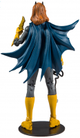 Wholesalers of Dc Collector 7 Inch Bat Girl W1 toys image 5