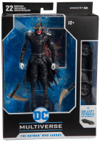 Wholesalers of Dc Collector 7 Inch Batman Who Laughs W1 toys Tmb