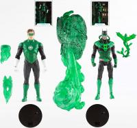 Wholesalers of Dc Collector Multipack - Green Lantern Vs Dawnbreaker toys image 2