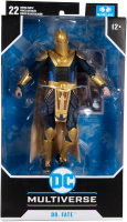 Wholesalers of Dc Gaming 7in Figures Wv4 - Dr. Fate toys image