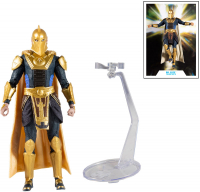 Wholesalers of Dc Gaming 7in Figures Wv4 - Dr. Fate toys image 2
