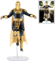 Wholesalers of Dc Gaming 7in Figures Wv4 - Dr. Fate toys image 3